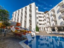 Ideal Panorama Holiday Village (ex. Halici Semera Holiday Village), 4*
