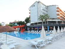 Mysea Hotels Incekum (ex. Raina Beach; Royal Rose; Fugla Sunlife), 4*