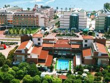 Dg Hotels Rose Resort (ex. PGS Rose Resort), 4*