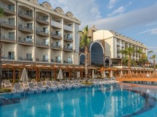 Mary Palace Resort & Spa, 4*