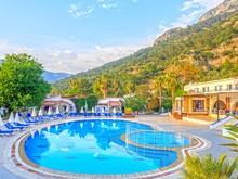 Oludeniz Beach Resort by Z Hotels (ех. Noa Hotels Oludeniz Resort), 4*