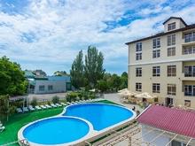 Sunmarinn Resort (ex. Atelika Sanmarin), 4*