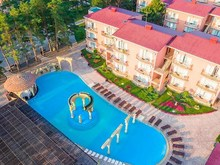 Alean Family Resort & Spa Riviera (Ривьера), 4*