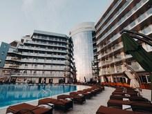 Гранд Отель Анапа (Grand Hotel Anapa), 5*
