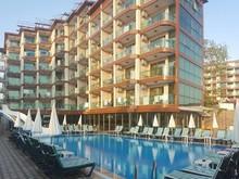 Grand Bayar Beach (ex. Turkmen), 4*