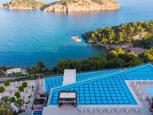 TUI BLUE Seno (ex.TUI Sensimar Seno Resort & Spa, Puravida Resort Seno Sarigerme), 4*