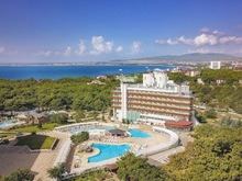 Alean Family Resort & SPA Biarritz (ex. Сосновая Роща), 3*