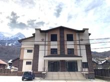 Mont Blanc (Монт Бланк), 3*