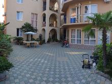 Соседи (Sosedi), Гостевой дом