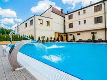 Хаят Спа Отель (Hayat Spa Hotel), 4*