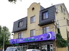 Мур ля Мур (Mur lya Mur), Гостевой дом