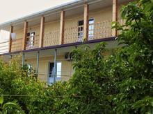 Инжир (Inzhir), Гостиница