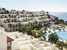 Movenpick Sharm El Sheikh Resort Naama Bay (ex. Sofitel Sharm), 5*