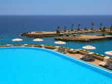 Albatros Citadel (ex. Citadel Azur Resort), 5*
