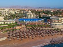 Cleopatra Luxury Resort, 5*