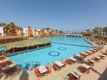 Arabia Azur Resort (ex. Arabia Beach), 4*
