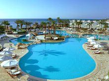 Safir Sharm Waterfalls Resort (ex. Sharm Waterfalls Resort), 5*