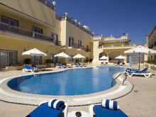 IL Mercato Hotel & Spa, 5*