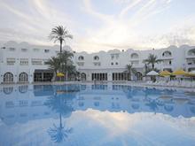 Novostar Iris Hotel & Thalasso (ex. Isis Hotel & Spa), 4*