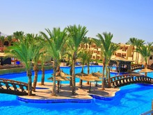 Sea Beach Aqua Park Resort (ех. Tropicana Sea Beach), 4*