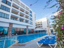 Marlin Inn Azur Resort (ex. Marlin Inn Beach Resort), 4*