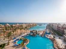 Sunny Days Resort Spa & Aqua Park (ex. Sunny Days El Palacio Resort & SPA), 4*