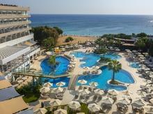 Melissi Beach Hotel & Spa, 4*