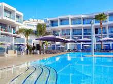 Limanaki Beach Hotel & Suites, 4*
