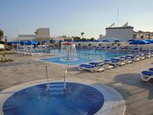 Euronapa Hotel Apartments, 3*