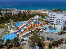 Leonardo Laura Beach & Splash Resort (ex. Cyprotel Laura Beach), 4*