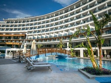 Seaden Quality Resort & Spa, 5*