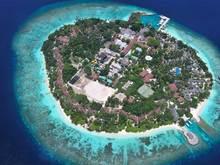 Bandos Maldives (ex. Bandos Island Resort & Spa), 4*