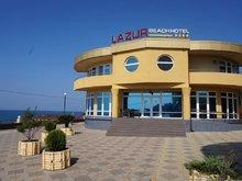 Lazur Beach (Лазурь Бич), 4*