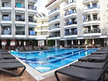 Oba Star Hotel & Spa, 4*
