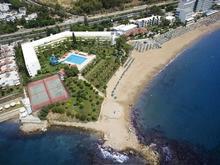 Yalihan Aspendos (ех. Ulusoy Aspendos Hotel), 3*