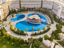 Amelia Beach Resort Hotel & Spa (ex. Melia Beach Resort), 5*