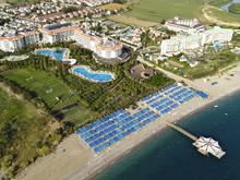 Seaden Sea World Resort & Spa (ex. SunConnect Sea World Resort & Spa), 5*