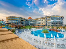 Arnor De Luxe Hotel & Spa, 5*