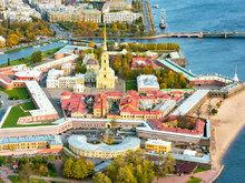 Классический Санкт-Петербург (7 дней/6 ночей), Экскурсионная программа