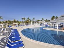 Melia Sol Varadero Beach (ex. Melia Sol Sirenas Coral), 4*