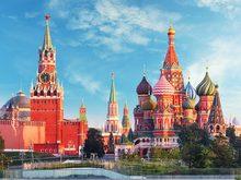 Тур в Москву  «Москва классическая» (8 дней/7ночей, заезд каждый четверг), Экскурсионная программа