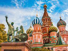 Тур в Москву «Москва классическая» (9дней/8ночей), Экскурсионная программа