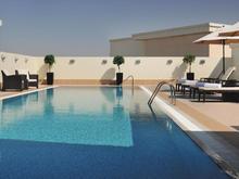 Avani Deira (ex. Movenpick Hotel Deira), 5*