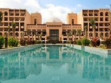 Hilton Ras Al Khaimah Resort & Spa, 5*