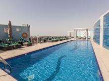 Holiday Inn Dubai - Al Barsha, 4*