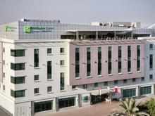 Holiday Inn Express Dubai Safa Park, 2*