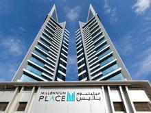 Millennium Place Barsha Heights, 4*