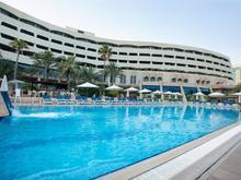 Barcelo Occidental Sharjah Grand (ex.Sharjah Grand Hotel), 4*