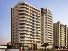 Ramada by Wyndham Beach Hotel Ajman (ex. Landmark Suites Ajman; Coral Suites), 4*