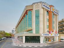 Al Khoory Executive Hotel Al Wasl (ex. Corp Executive Al Khoory), 3*